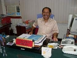 MR. Ramesh