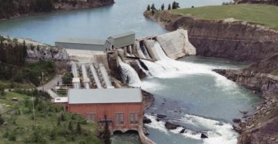14-MW Horseshoe facility