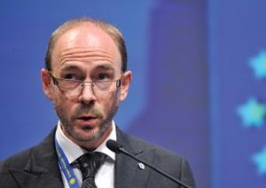 Professor Wim Sinke