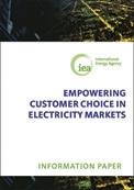 International Energy Agency, 2011