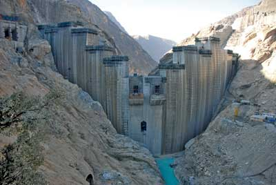 Production capacity at hydro projects in Iran, such as the 1,000 MW Karun 4, has increased more than 5% over the past year. The country has a total hydro capacity of 9,246 MW and is actively pursuing new development opportunities.