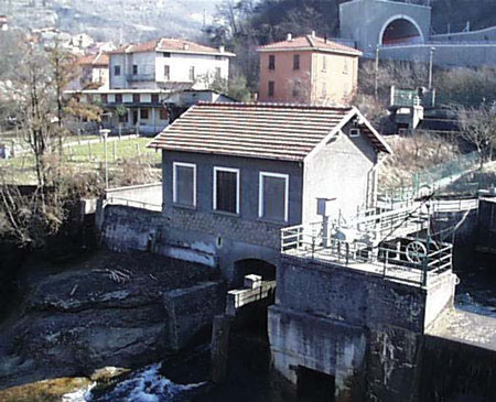 With an annual generation potential of 8,883 GWh, Italy's small hydropower plants contribute significantly to the country's renewable energy portfolio.