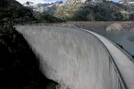 4 Hot Trends in Civil Structures and Dam Safety
