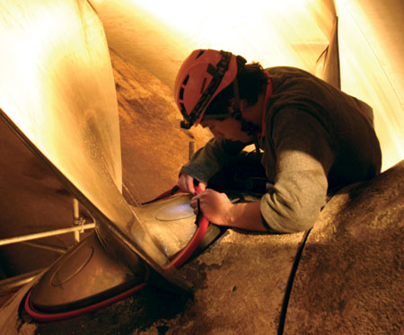 Condition Monitoring Can Extend Life of Bearings, Turbines and Plants