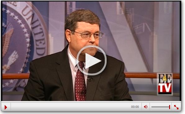 John Jimison on E&E TV