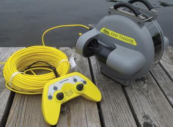 Inspection ROV