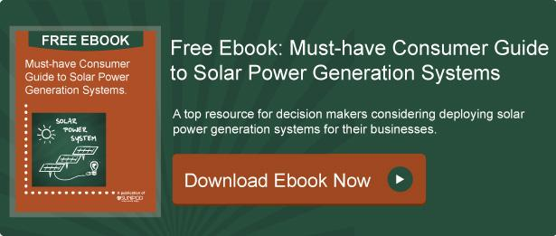 Free Solar Ebook Consumer Guide to Solar Power Solutions