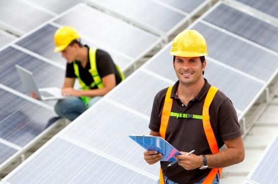 Solar Monitoring - Manual or Remote