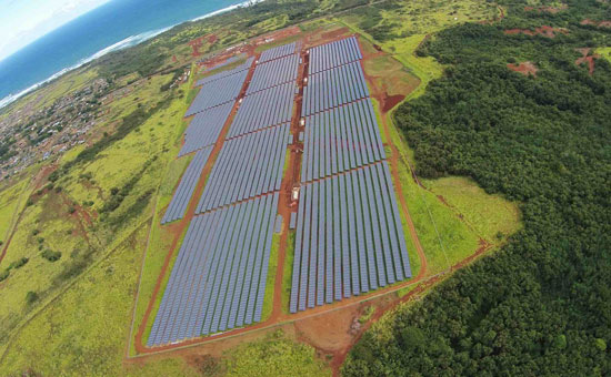 Hawaiian PV Solar Developers Anxious over PUC Decision on 220 MW of Solar Power for the State