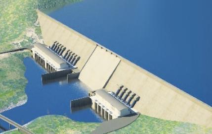 Sudan, Egypt and Ethiopia hold summit on 6,000-MW Grand Ethiopian Renaissance Dam
