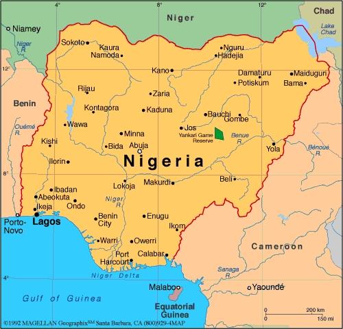 Construction begins on Nigeria's 3,050-MW Mambilla hydropower plant