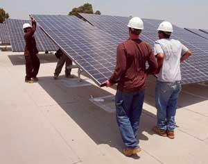 Nautilus Solar Energy buys community solar portfolio from Borrego Solar