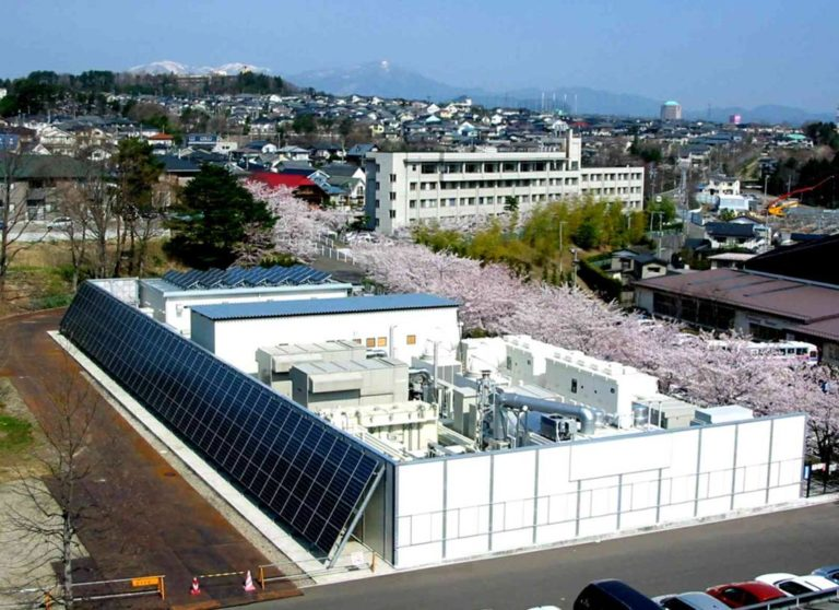 Coast to Coast and Across the Electric System, Microgrids Provide Benefits to All