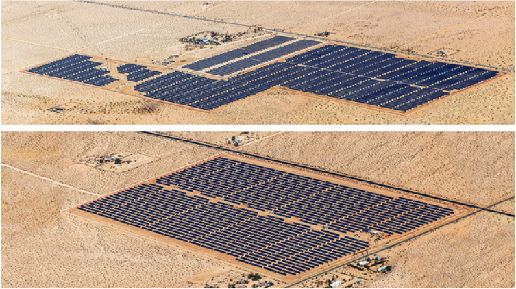 Duke Renewables Acquires 50-MW of California Solar Projects