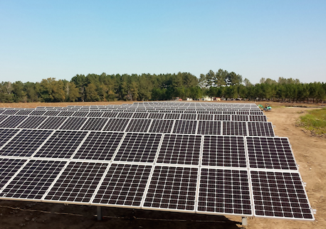 Duke Energy Renewables More Than Doubles Its North Carolina Solar Power Portfolio