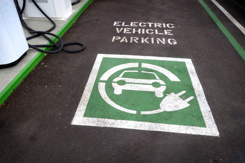 Financing Electric Vehicle Markets in New York and Other States