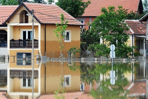 First Anniversary of The Balkan Floods Highlights Renewable Energy Market Opportunities