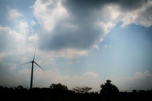Forget the PTC, Wind Energy's Real Problem Is Transmission