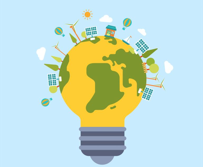 Global Renewable Energy Is Status Positive