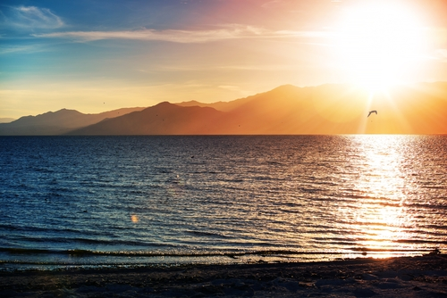 Geothermal Visual: Support for Salton Sea in California Taking Shape