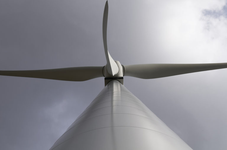 Bigger Wind Turbine Towers = Bigger US Development Opportunity