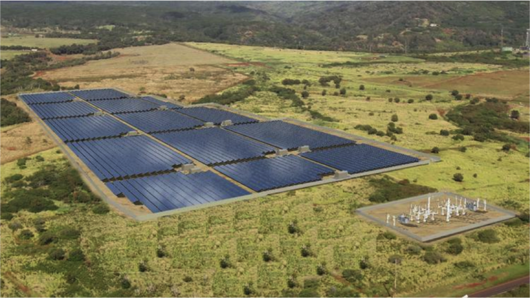 Schneider Electric and Saft Partner on Corsican Solar-Energy Storage Project