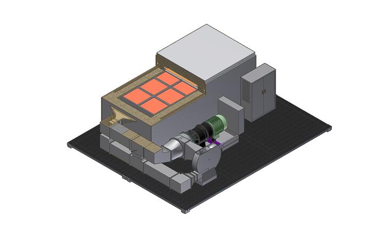 Sandy Solution for Renewable Energy Storage