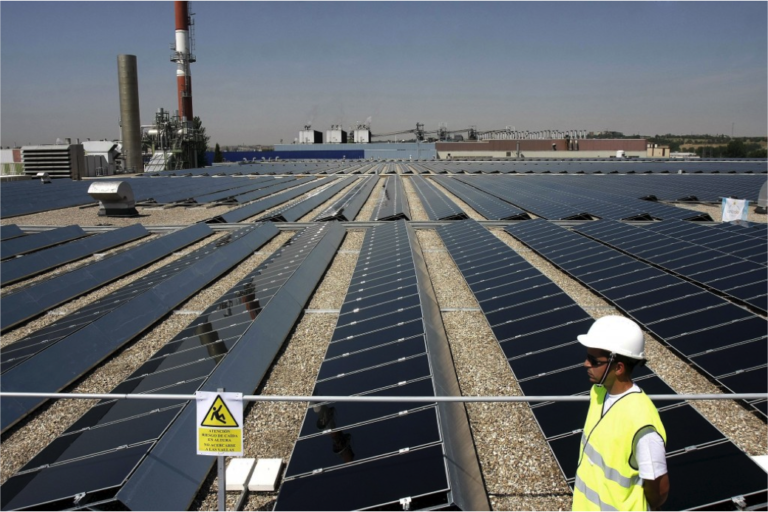 US, China Solar PV Players Team Up, Invest $100M in Chile, Uruguay and Japan