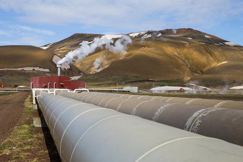 US Geothermal Update: New York GHP Incentives, Hawaiian Research, Oregon Green Contracts