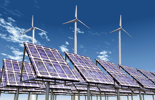 Upping the Ante: Germany Goes All-In on Renewable Energy