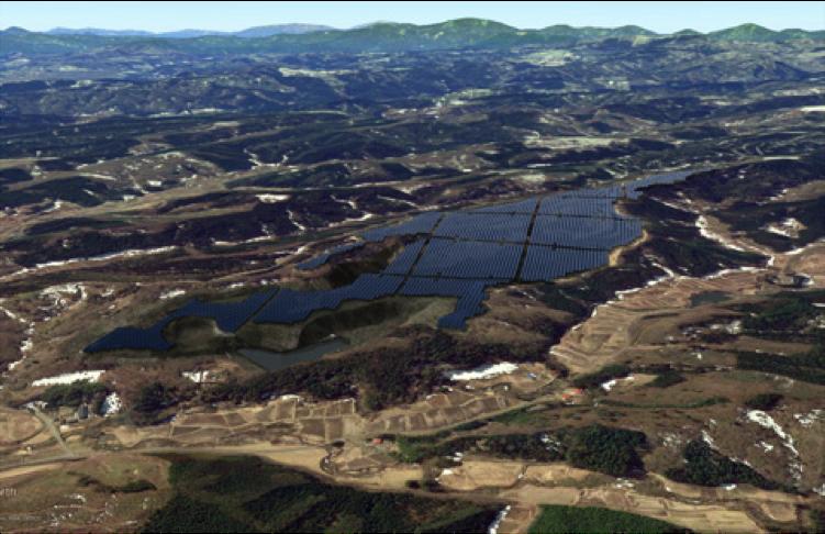 Utility Solar Still Attractive in Japan Despite FIT Cut