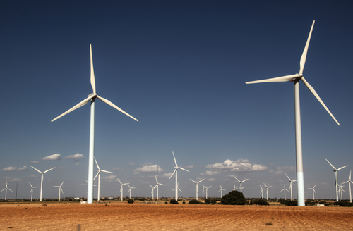 Wind Energy Is Crucial in the Fight Against Climate Change, Says US Energy Secretary