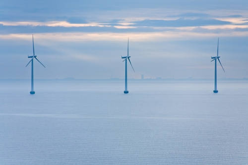 Germany to Cut Risks for Offshore Wind-Farm Delays