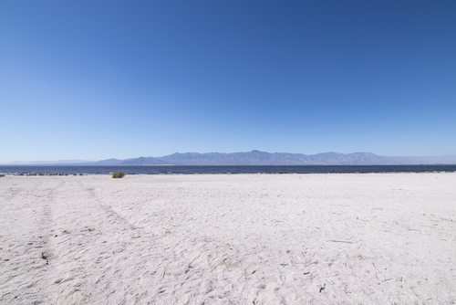 Geothermal Visual: NREL's New Salton Sea Report Shows 1,800 MW Geothermal Potential