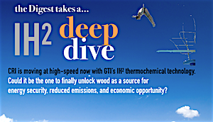 IH2 Deep-Dive: Breakthrough Biofuel Technology Has Commercial-Scale In Sight