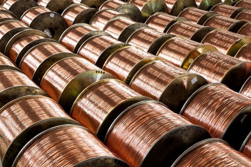 Will the Transition to Renewable Energy Be Paved in Copper?