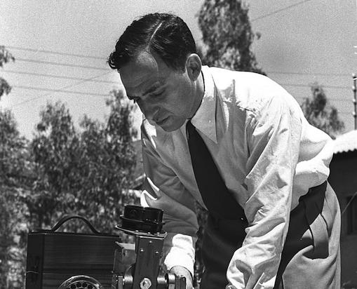 Zvi Tabor – Solar Pioneer – Passes Away