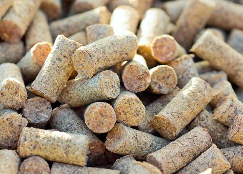 Low Heating Oil Prices Depress Domestic Wood Pellet Market