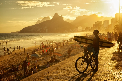 New Developments in Brazil's Solar Power Sector