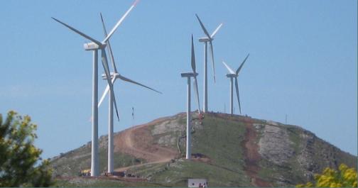 How Uruguay Became a Wind Power Powerhouse