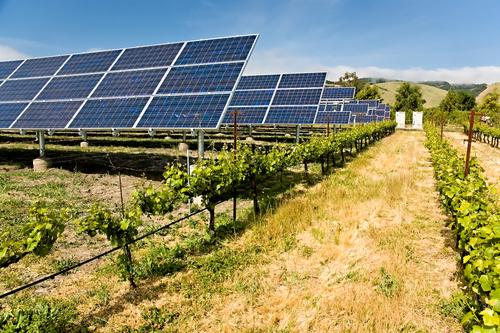 New Purchase Brings Duke Energy's Solar Portfolio to 130 MW in California