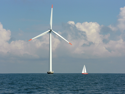 Close-knit Baltic Neighbors Take Different Tack on Offshore Wind Power