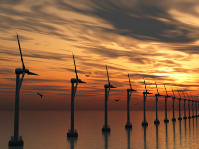 Fitch Finds Offshore Wind Power Complex But Doable