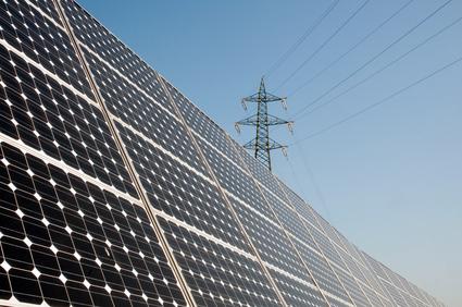 Solar Trade Group CEO Rhone Resch Departing Organization