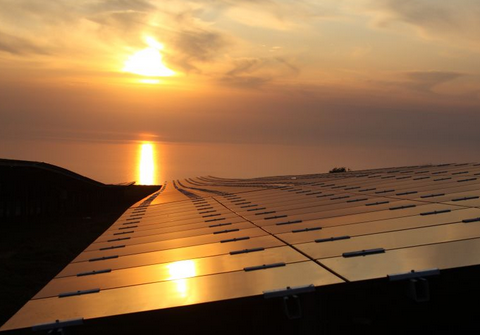 Enel Starts Production at its Largest Solar PV Project in Chile