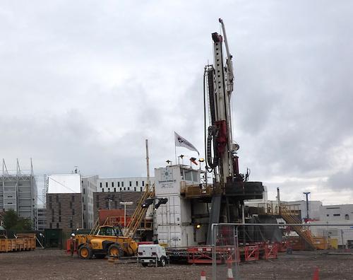 Armenia Begins Drilling for Major Geothermal Station