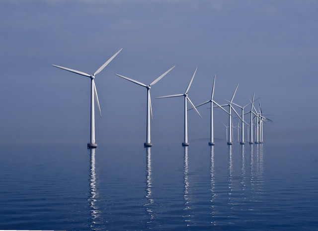 Azerbaijan to Save Gas with the Commissioning of Country's Largest Offshore Wind Project