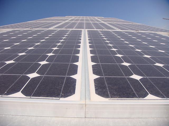 Legislative Reform to Promote Solar Energy in Armenia