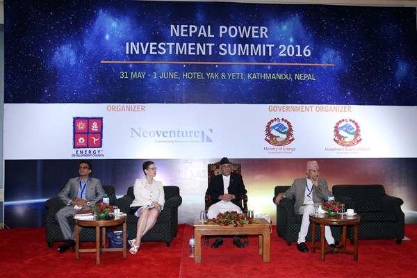 Nepal Seeks Investors for 10 GW of Hydropower Projects by 2026