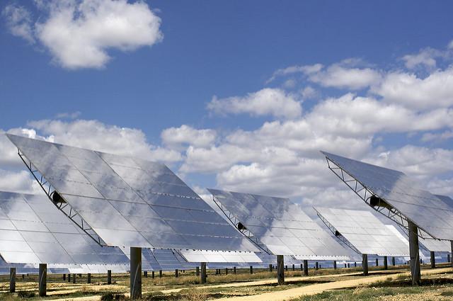 Seize The Day — Market Solar to Solidify the Future